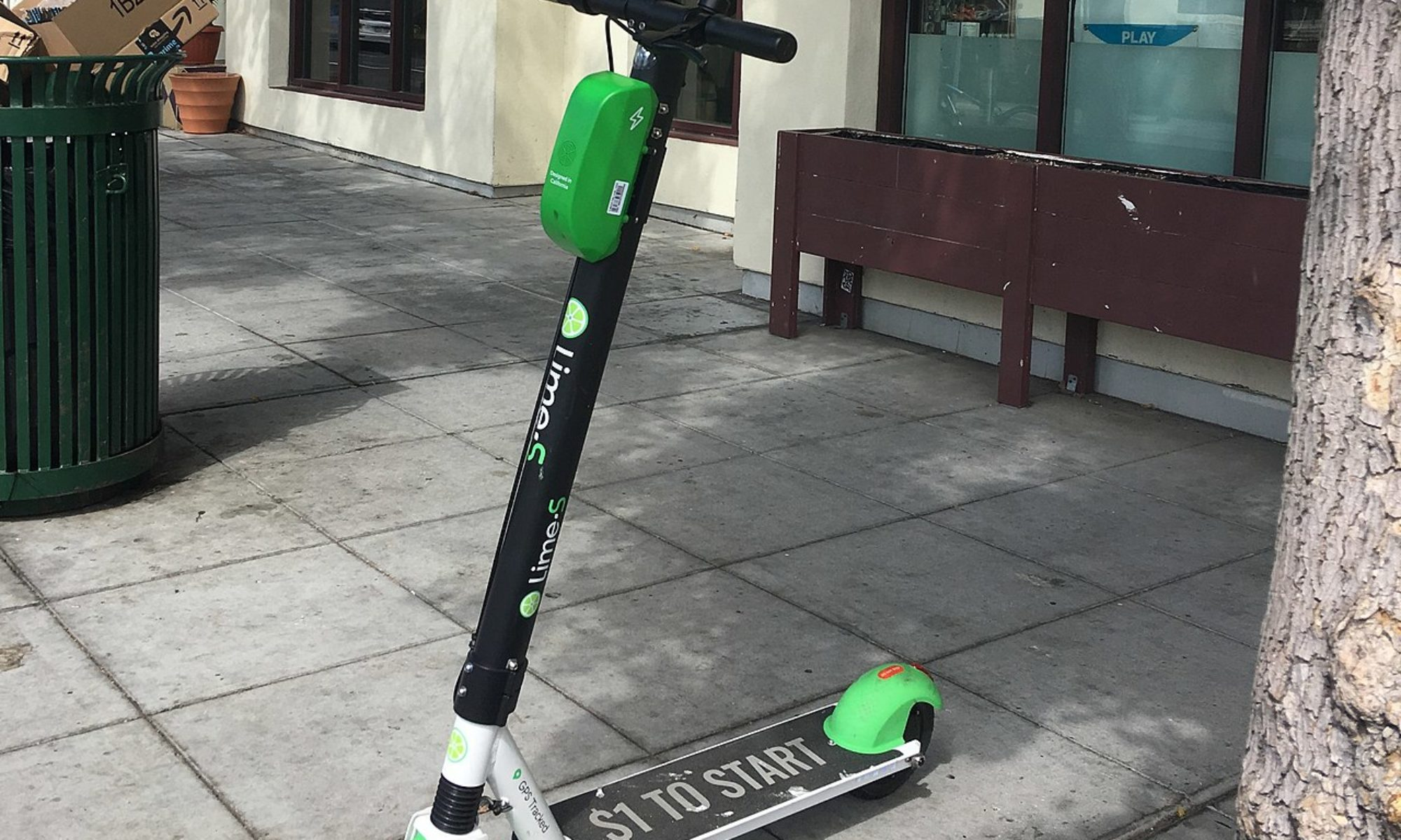 Lime Scooters New Zealand